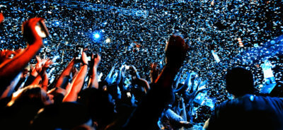 Harde muziek uitgaan festivals